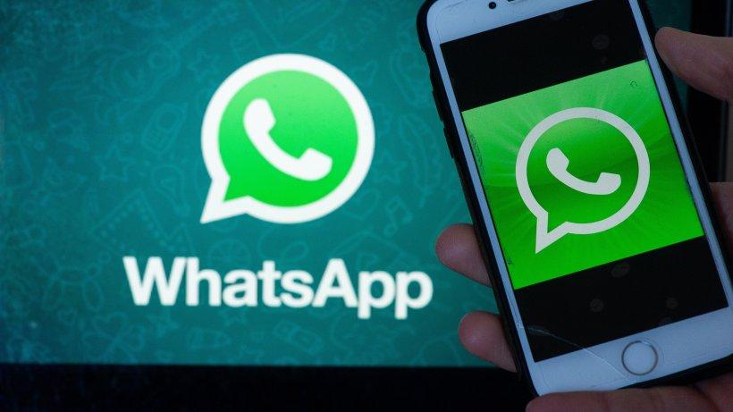 Whatsapp: Neue Masche – diese Nachrichten wirken täuschend echt! - Der Westen