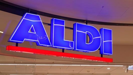 In der Salat-Packung einer Kundin bei Aldi befanden sich noch ein paar blinde Passagiere. (Symbolbild)