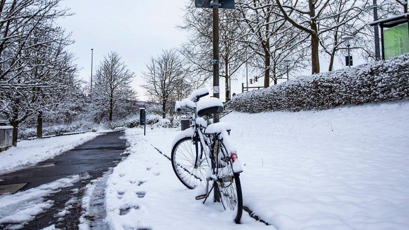 Wetter: Erschütternde Prognose für März – Experte warnt vor speziellem Phänomen - Der Westen