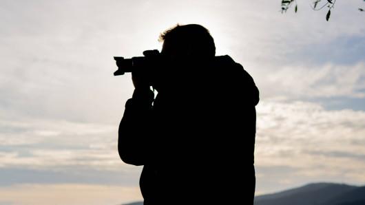 Ein Fotograf hat unglaubliche Bilder in der Natur geschossen. (Symbolbild)