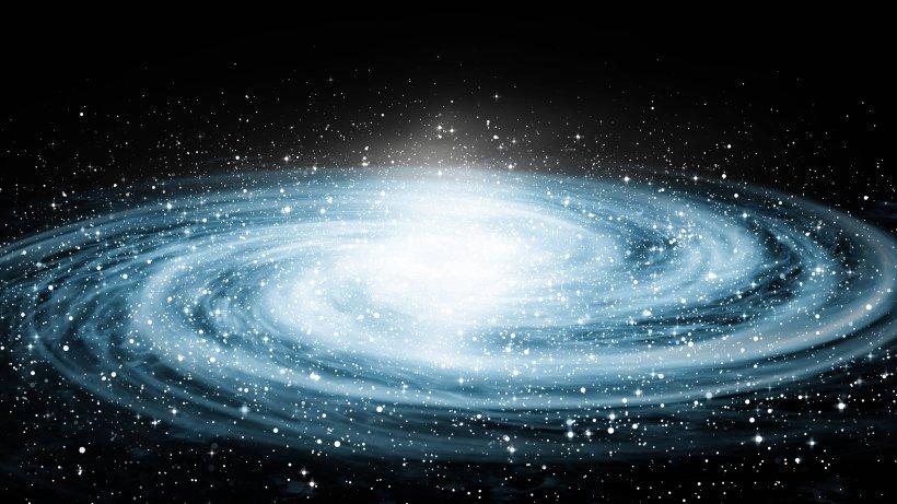 Wissenschaft: Erstaunliche Entdeckung in der Milchstraße! - Der Westen
