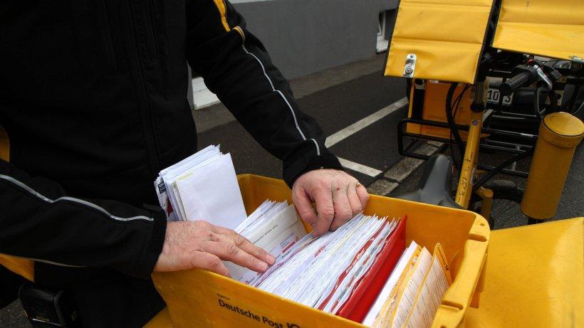 Post: Paketbote missachtet Hinweis – Kunden-Wut! - Der Westen