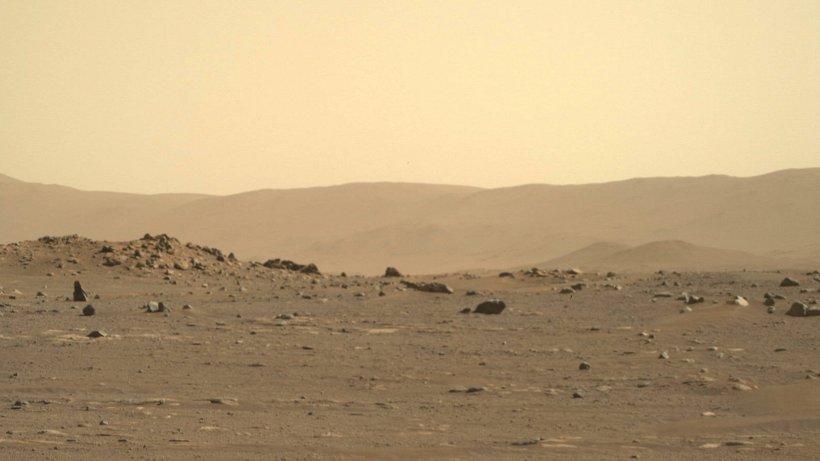 Wissenschaft: Leben auf dem Mars? Forscher mit neuer Entdeckung - Der Westen
