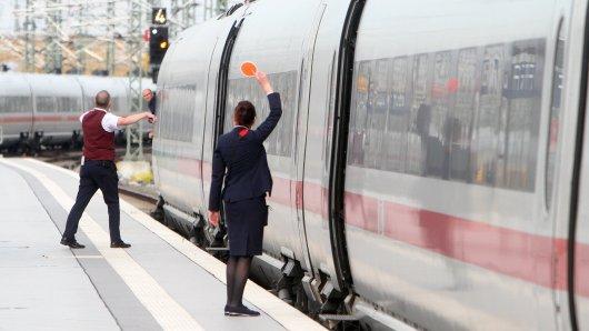 Deutsche Bahn-Kunden haben bald mehr Auswahl.
