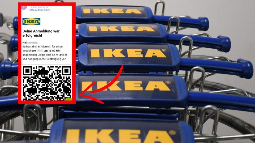 Wann Macht Ikea Wieder Auf Bayern