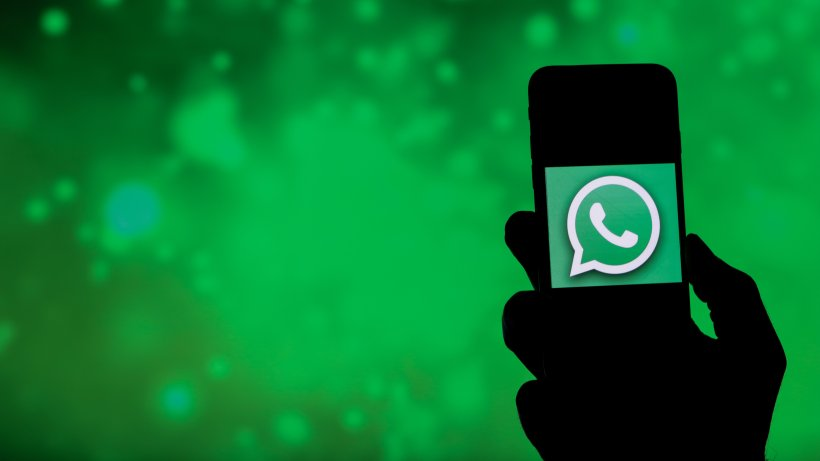 Hast Du Whatsapp