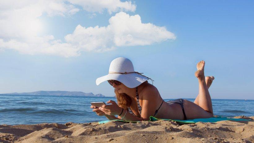 Sommerurlaub Möglich