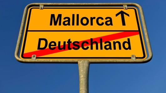 Positiver Corona-Test: Kein Rückflug nach Deutschland!