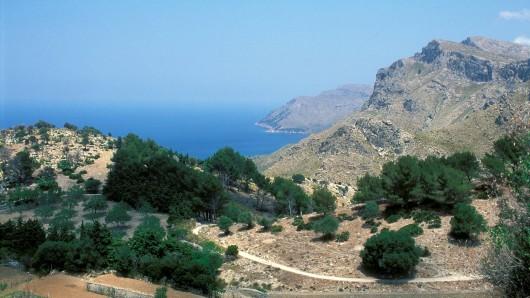 Die Wandergegend in Betlem im Norden von Mallorca ist beliebt – und nicht ungefährlich.