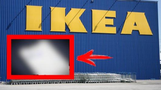 Ikea verlangt an vielen Standorten etwas, damit man dort einkaufen kann.