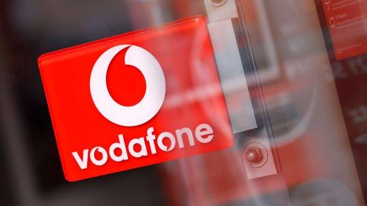 Vodafone-Kunden melden Störungen aus ganz Deutschland.