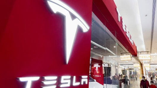 Bei Tesla wollte ein Ingenieur durchstarten. Doch daraus wurde nichts. (Archivbild)