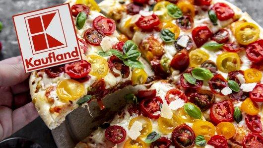 Kaufland hat auf seiner Facebook-Seite die alles entscheidende Pizza-Frage gestellt: Selber machen oder lieber aus der Tiefkühltruhe?