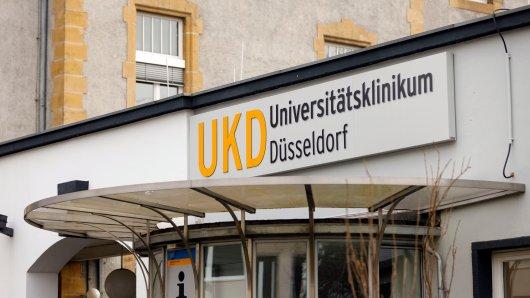 Das Universitätsklinikum Düsseldorf zieht eine klare Grenze.
