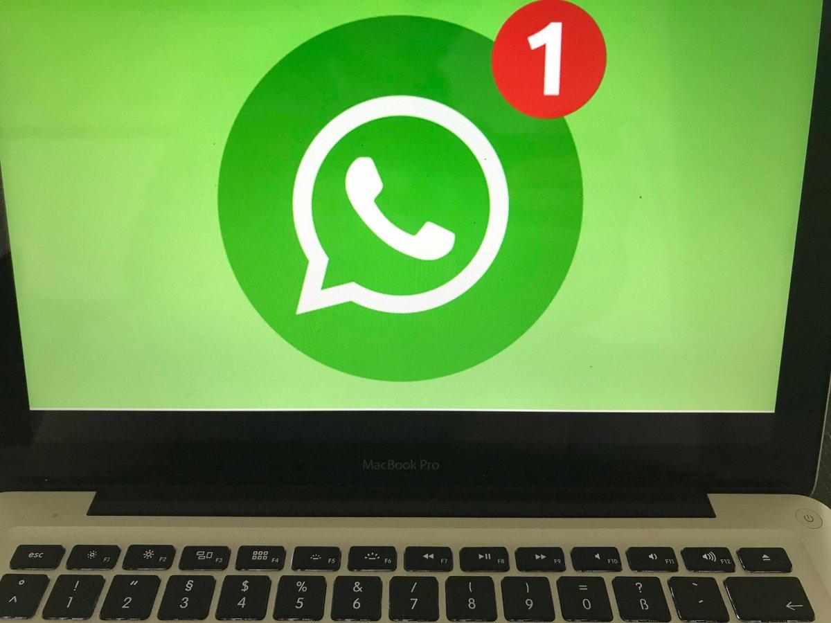 Whatsapp profilbild sehen wer angeschaut hat