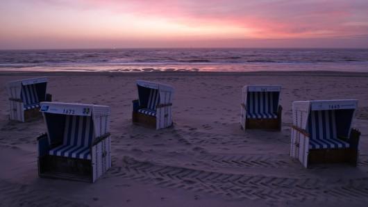 Sylt gilt als beliebtes Urlaubsziel. (Symbolfoto)