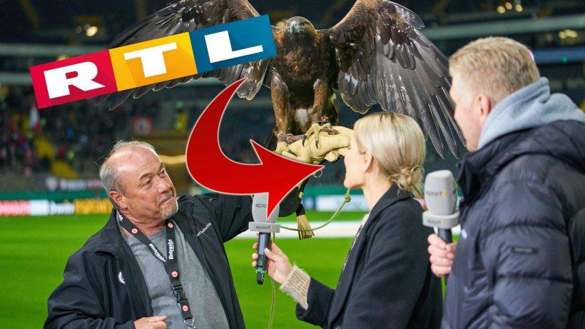 Rtl Nitro Europa League