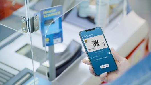 Die eigene Bezahlmethode Lidl Pay soll das Einkaufen schneller und komfortabler machen. Sie ist aber auch anfällig für Betrüger. (Symbolfoto)