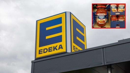"""Edeka hat eine """"Mogelpackung"""" im Sortiment."""