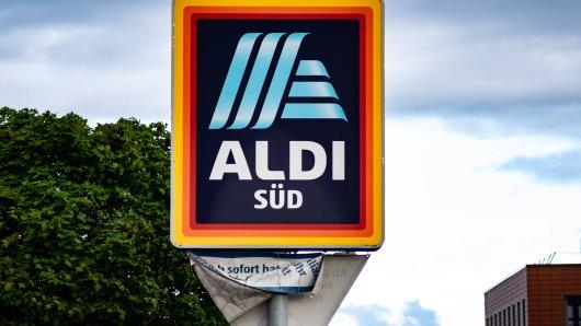 Aldi: Als eine Kundin DAS bei dem Discounter sehen muss, ist sie angewidert.