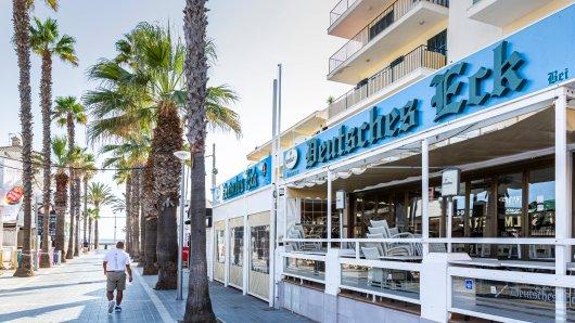Urlaub auf Mallorca: Ist bald am Ballermann schon wieder Schluss?