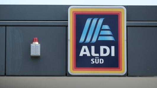 Tolle Geste eines Aldi-Kundens.