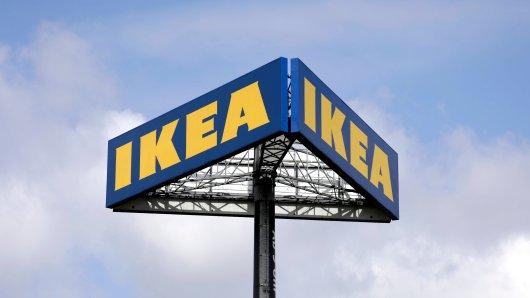 Ikea wirft hunderte Artikel aus dem Sortiment. (Symbolbild)