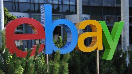 Ebay in NRW: Unfassbare Gebote bei Ebay-Auktion für Flutopfer! (Symbolbild)