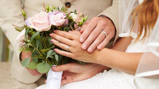 Eine Hochzeit im US-Bundesstaat Maryland ist völlig aus dem Ruder gelaufen.