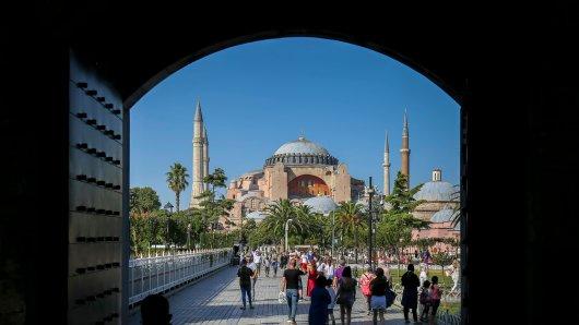 Urlaub in der Türkei: Achtung! Deshalb könnte die nächste Reise für Urlauber deutlich teurer werden! (Symbolbild)