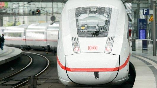 Deutsche Bahn: Das Unternehmen macht seine Kunden mit einem neuen Angebot glücklich. (Symbolbild)