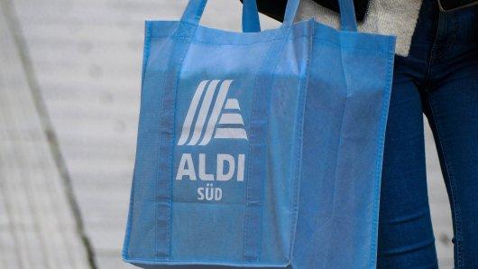 Aldi: Bei dem Discounter konnten Kunden ein Kultprodukt kaufen. (Symbolbild)