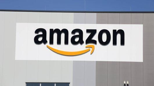 Amazon hat sich ein großes Projekt vorgenommen. (Symbolbild)