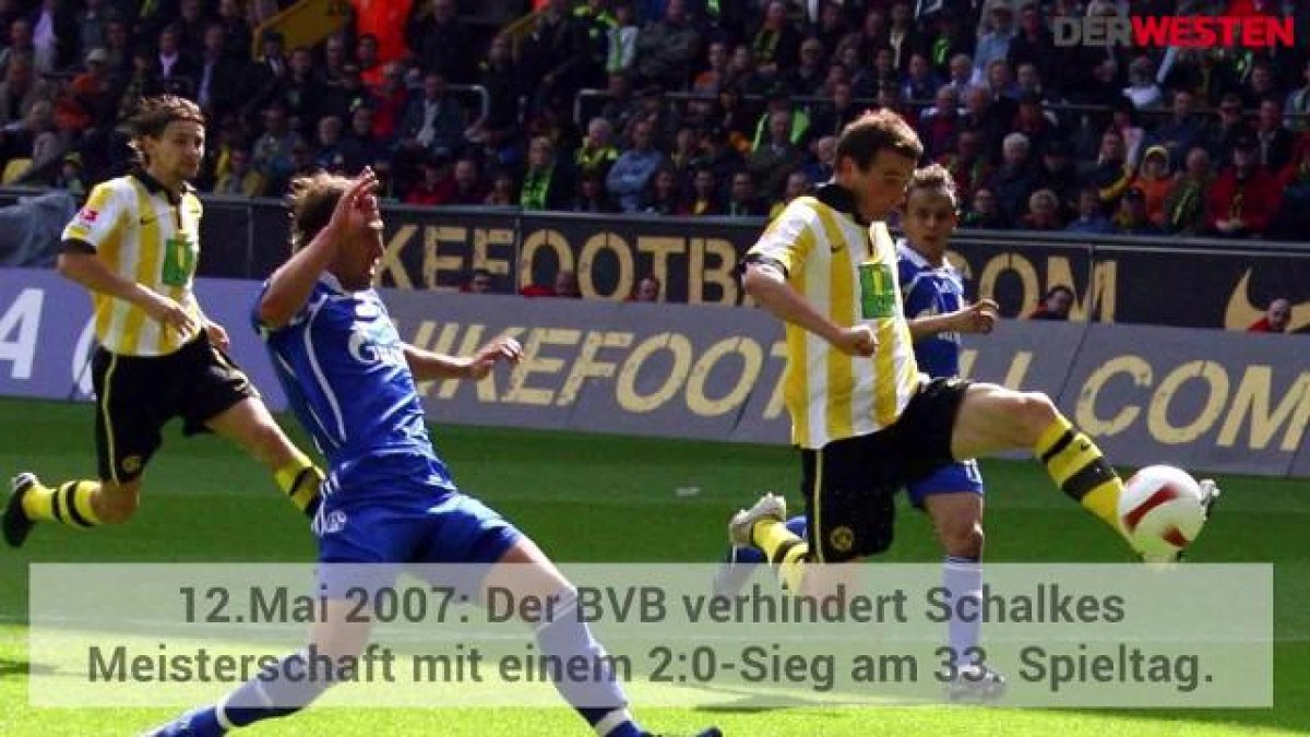 BVB and Schalke as position fashions: is Bayern taking this step?
