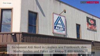 Aldi Nord Prospekt Kühlschrank : Aldi kundin hört lauten knall u das ist mit ihrem tisch passiert