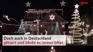 Weihnachtsdeko Verkaufen.Weihnachtsdeko Verkauf Startet Schon Im September Wirtschaft