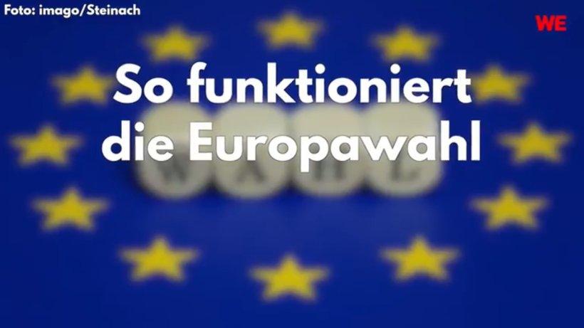 Wahlomat Europaparlament