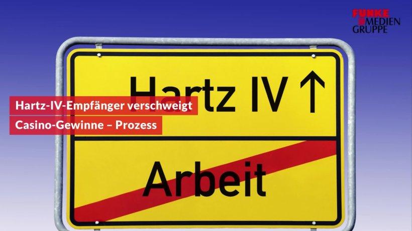 Hartz 4 Online Casino