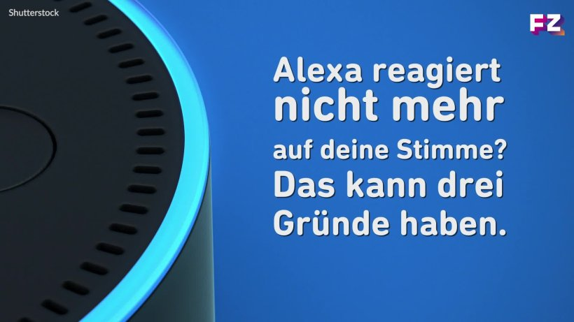 Störung Amazon Video