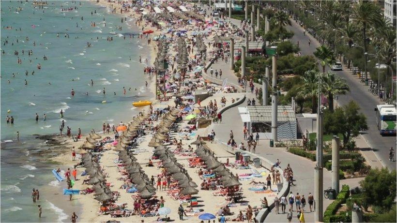 Wetter Mallorca 16 Tage Vorhersage