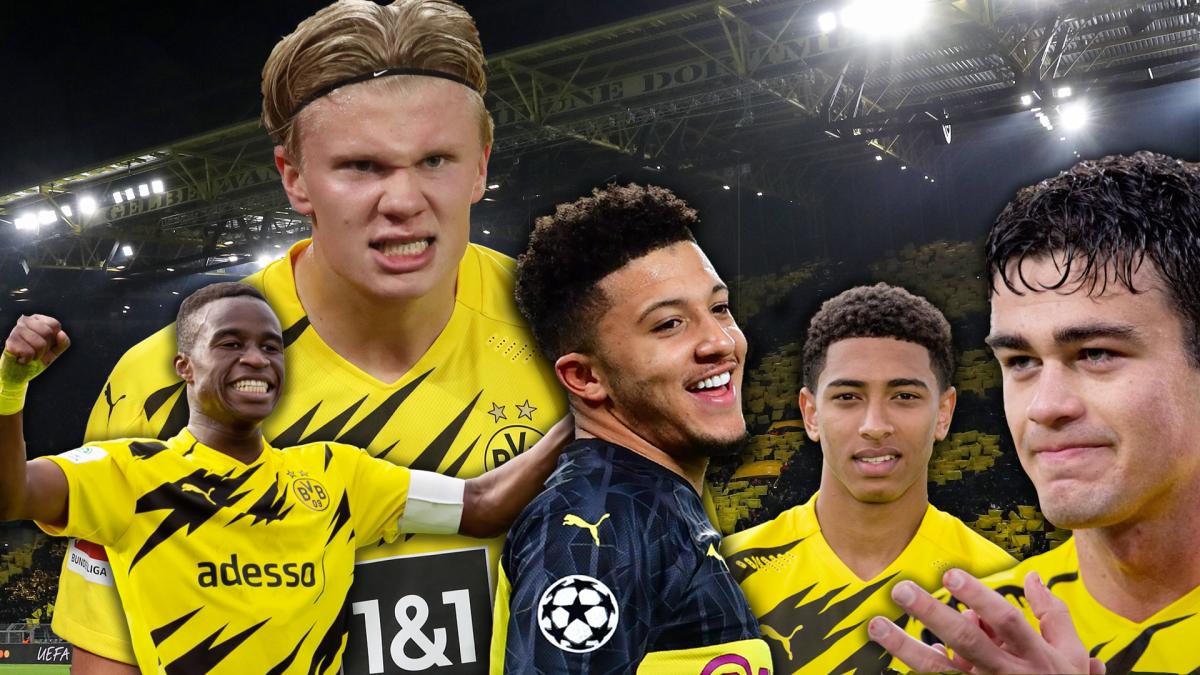 Borussia Dortmund: Transferring phrases – BVB star says goodbye