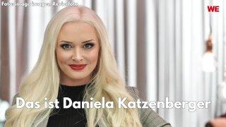 Sexy daniela fotos katzenberger Daniela Katzenberger