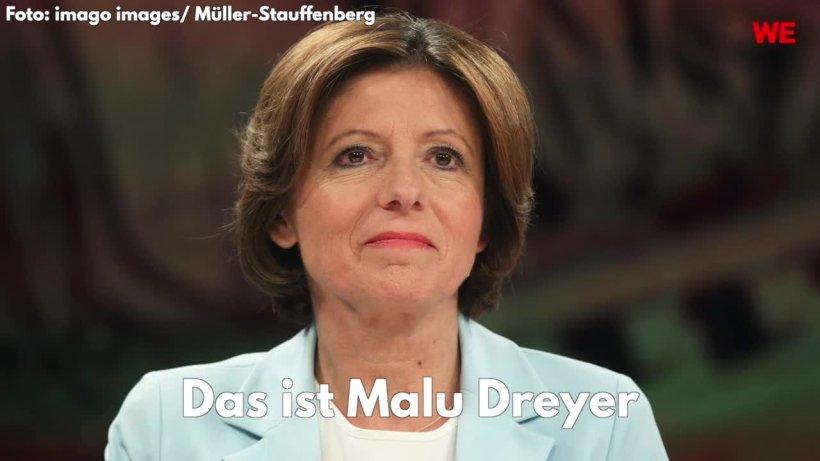 Malu Dreyer News