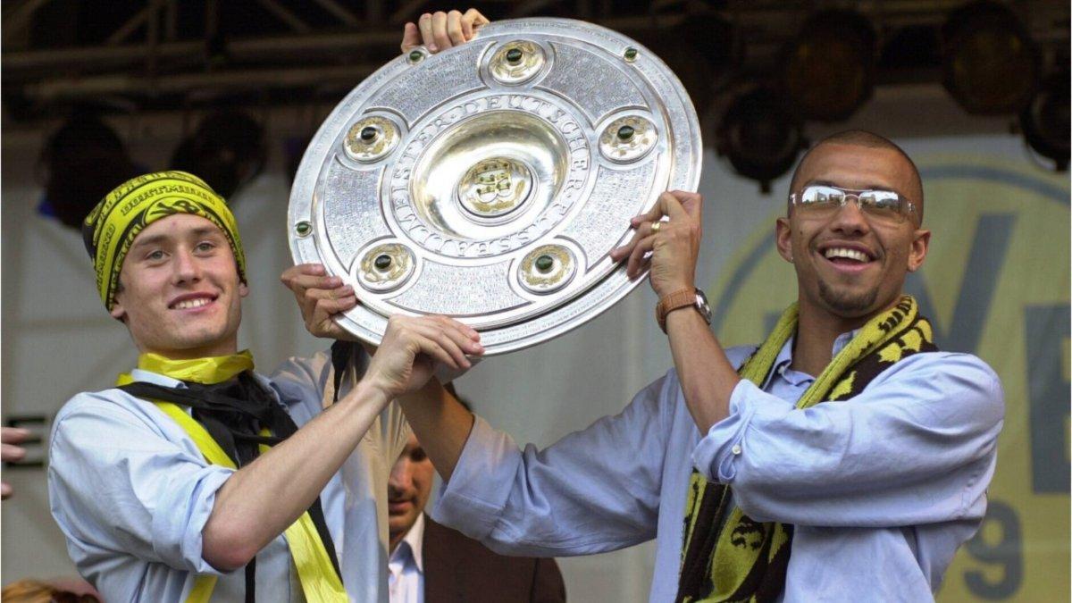 Borussia Dortmund: Will ER be the next record transfer?