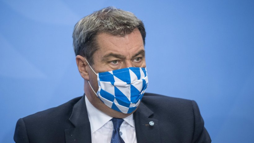 Maskenpflicht In Ganz Deutschland