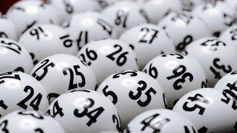 Lotto Prinzip