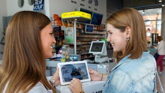 Am kommenden Freitag warten 82 Millionen in der Gewinnklasse der Lotterie Eurojackpot. Mitspielen kann man in allen Lotto-Annahmestellen und im Internet www.eurojackpot.de.