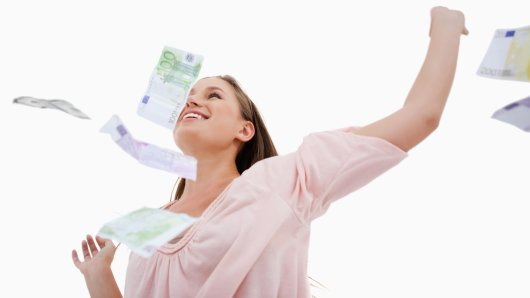 Die Teilnahme an der GlücksSpirale ist Voraussetzung für eine zusätzliche Teilnahme an der Sieger-Chance.