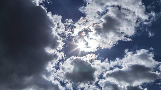 Am 1. Mai noch einmal die Sonne genießen, danach kippt das Wetter.