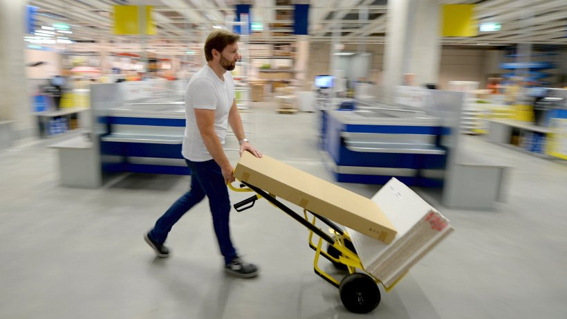 M belhaus deshalb haben ikea m bel immer so seltsame namen wirtschaft - Ikea mobel namen ...